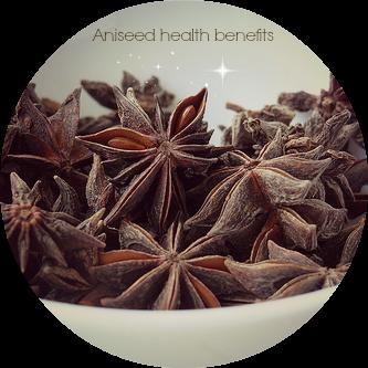 Aniseed health benefits